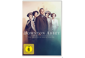 Downton Abbey - Staffel 1 - (DVD)