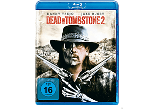 DEAD IN TOMBSTONE 2 - (Blu-ray)