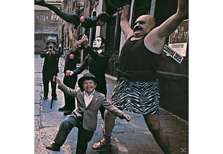 The Doors - Strange Days - (Vinyl)