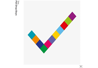 Pet Shop Boys - Yes:Further Listening 2008-2010 - (CD)