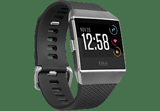 Fitbit Ionic Zwart