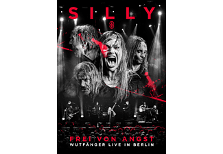 Silly - Wutfänger – Das Konzert (Live in Berlin) [DVD]