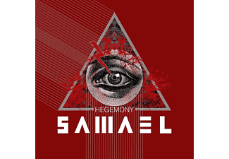 Samael - Hegemony (Limited Edition) (Digipak) (CD)