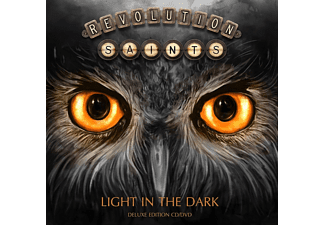 Revolution Saints - Light In The Dark (Digipak) (CD + DVD)