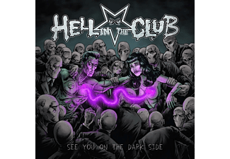 Hell In The Club - See You On The Dark Side (CD)