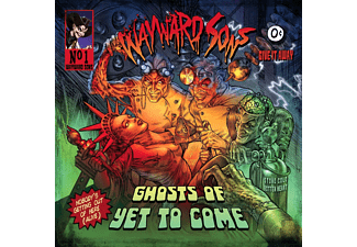 Wayward Sons - Ghost Of Yet To Come (CD)