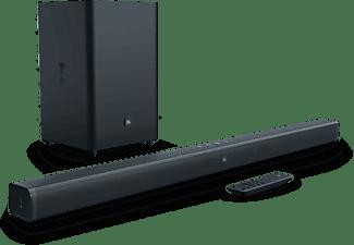 JBL Bar 2.1 Black-EMEA