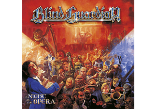 Blind Guardian - A Night At The Opera (CD)