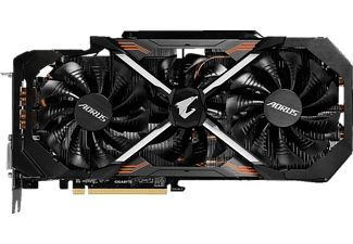 GIGABYTE GeForce GTX 1080 Aorus Xtreme Edition( NVIDIA, Grafikkarte) Inklusive Destiny 2 (PC Download Code, NVIDIA Aktion)