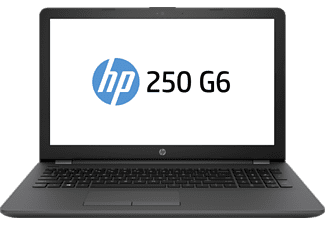 "HP 250 G6 notebook 1XN52EA (15.6"" Full HD/Core i5/4GB/256GB SSD/Windows 10)"