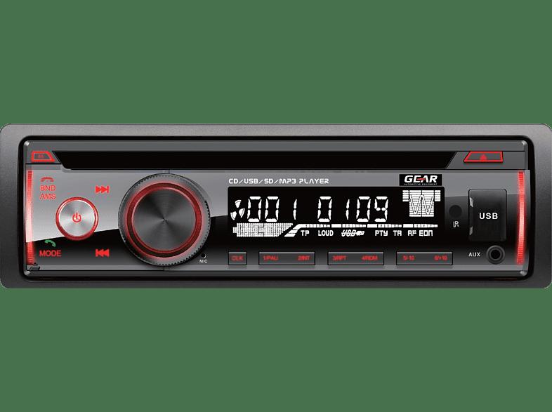 GEAR GEAR GR-3249ΒΤ τηλεόραση   ψυχαγωγία ήχος πηγές car hi fi