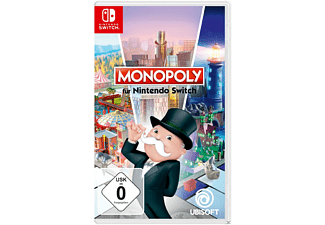 Monopoly [Nintendo Switch]