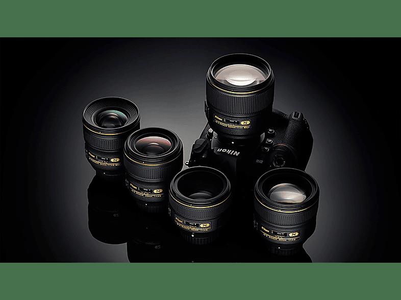 NIKON 105mm f/1.4E ED AF-S objektív