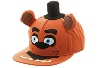 Five Nights at Freddy's 3D Snapback Cap Freddy Fazbear