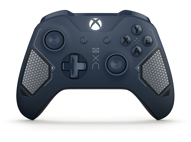 MICROSOFT Xbox Wireless Controller - Patrol Tech Special Edition gaming απογείωσε την gaming εμπειρία αξεσουάρ xbox one