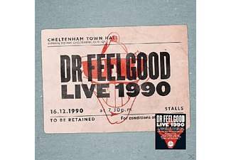 Dr. Feelgood - Live At Cheltenham Town [Vinyl]