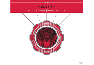Shardik - Shardik - (CD)