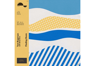 Tom With Brian Eno Rogerson - Finding Shore (Ltd.Coloured Edition) [Vinyl]
