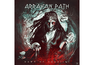 Arrayan Path - Dawn Of Aquarius [CD]