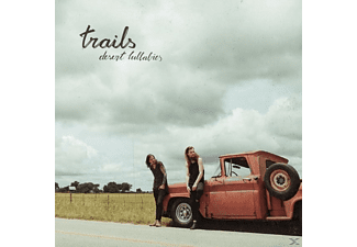 Trails - Desert Lullabies [CD]