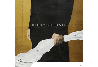 Hior Chronik - Out Of The Dust - (LP + Download)