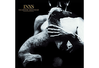 Inxs - Shabooh Shoobah (2011 Remastered Edition) (Vinyl LP (nagylemez))