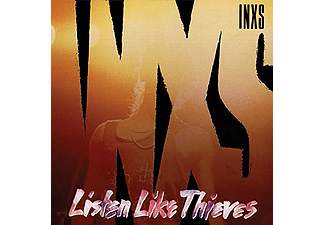 Inxs - Listen Like Thieves (2011 Remastered Edition) (Vinyl LP (nagylemez))