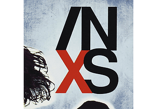 Inxs - X (2011 Remastered Edition) (Vinyl LP (nagylemez))