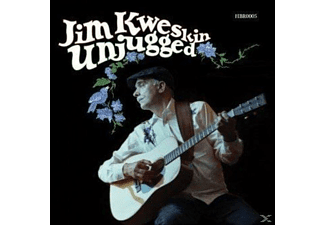 Jim Kweskin - Unjugged - (CD)