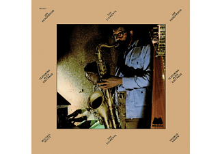 Joe Henderson, Alice Coltrane - Elements (Ressuie, Limited Edition) (Vinyl LP (nagylemez))