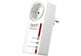 AVM FRITZ!Powerline 546E, Powerline-Adapter