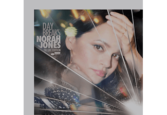 Norah Jones - Day Breaks (Deluxe Edition) (Vinyl LP (nagylemez))