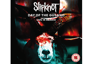 Slipknot - Days of the Gusano (Limited Edition) (Vinyl LP + DVD)
