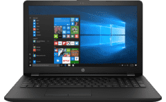 HP 15-BS029NV Intel Core i3-6006U / 4GB / 256 GB SSD / Full HD