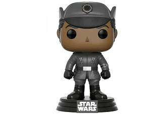 Star Wars Episode 8 Pop! Vinyl Figur 191 Finn