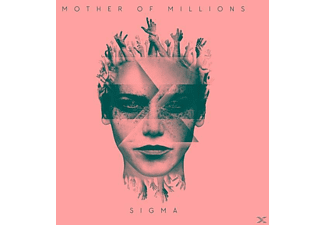 Mother Of Millions - Sigma (Digipak) [CD]