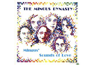 Mingus Dynasty - NOSTALGIA IN TIMES SQUARE - (CD)