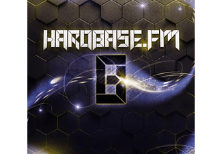 VARIOUS - HardBase.FM Vol.8 - (CD)