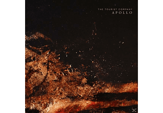The Tourist Company - Apollo - (CD)