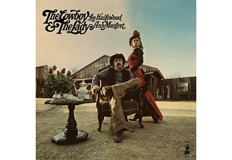 Lee Hazlewood, Ann-margret - The Cowboy & The Lady - (LP + Download)
