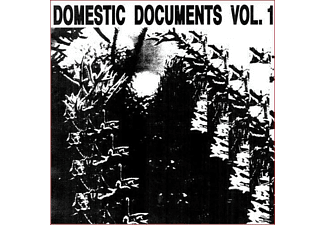 VARIOUS - Domestic Documents Vol.1 (Com - (Vinyl)