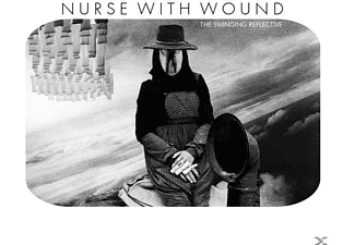 Nurse With Wound - The Swinging Reflective [CD]