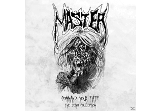 The Master - Command Your Fate [CD]