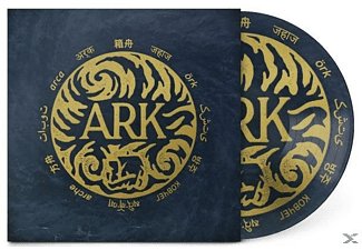 In Hearts Wake - Ark (LTD Picture Disc) - (LP + Download)