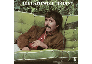Lee Hazlewood - Forty [Vinyl]