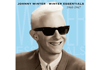 Johnny Winter - Beginnings [CD]