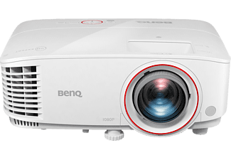 BENQ TH671ST, Beamer, Full-HD, 1.920 x 1.080 Pixel, 3000 ANSI Lumen, 3D