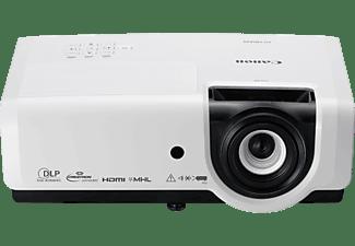 Canon LV -HD420 1920x1080 16:9 4200LM 8000:1 Draagbare projector 4200ANSI lumens DLP 1080p (1920x108