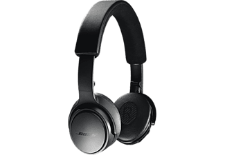 BOSE On-Ear Wireless Zwart