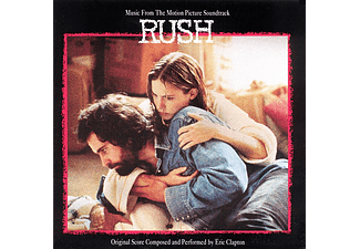 Eric Clapton - Rush: Music from the Motion Picture (OST) (Vinyl LP (nagylemez))